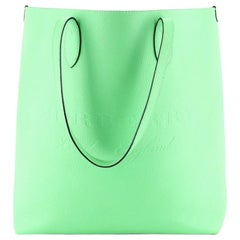 Remington Tote Embossed Leather Tall