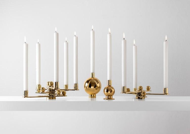 Modern Remix Vol.1 Candleholder For Sale