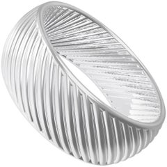 Remolí Nº3 Sterling Silver Ring, Wedding Band by House New York, Limited Edition