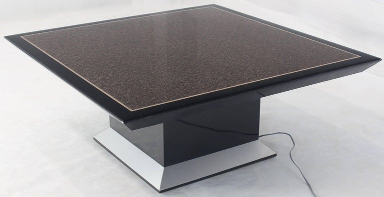 remote controlled hi-lo adjustable height convertible coffee dining Custom Built Coffee Tables