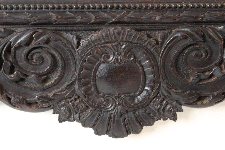 Renaissance Revival Mirror For Sale 2