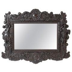 Renaissance Revival Mirror