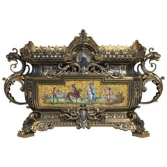 Renaissance Revival Vases and Vessels
