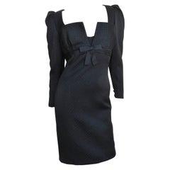 Renato Balestra Silk Dress