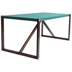 Renato Forti Model 'NM' Dismountable Table for Frangi, Italy, 1970s