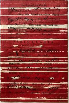 Antiphonaires (Red)