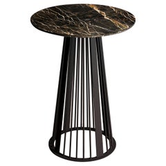 Rendez-Vous Tall Table Marble Top