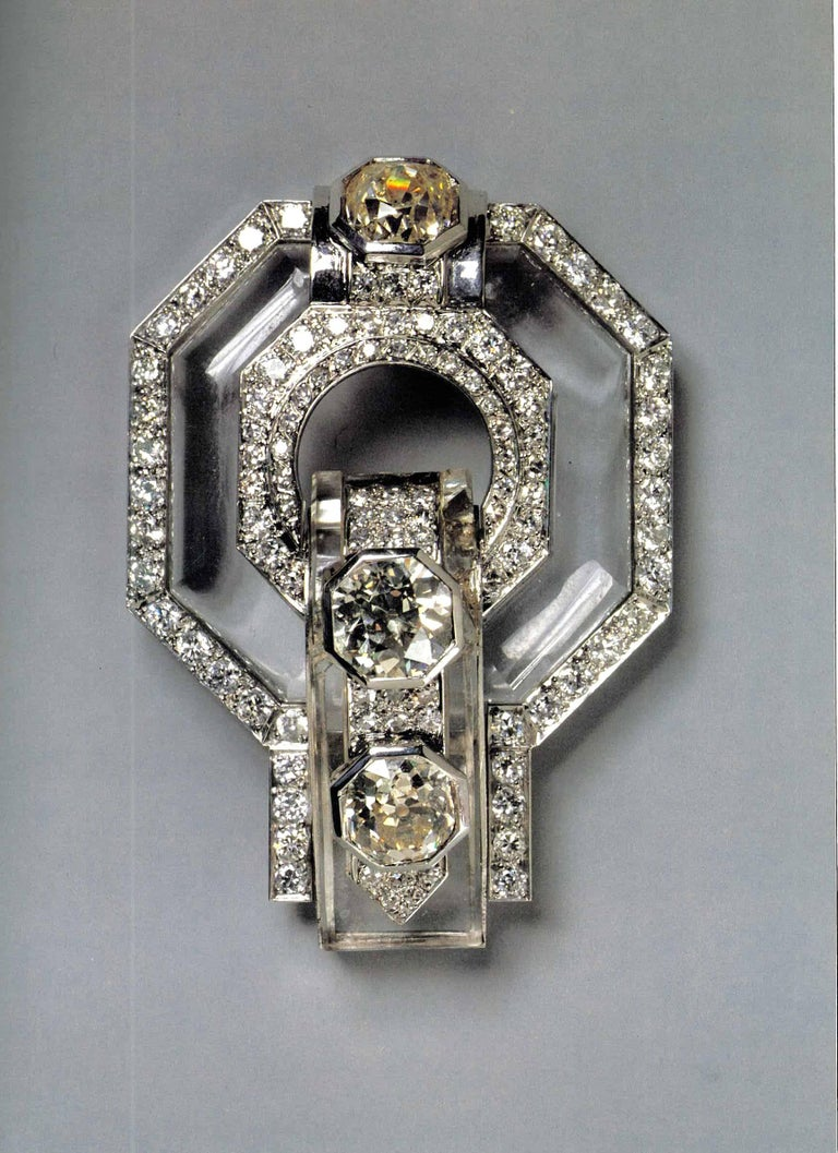 'Rene Boivin Jeweller' Book In Excellent Condition For Sale In North Yorkshire, GB