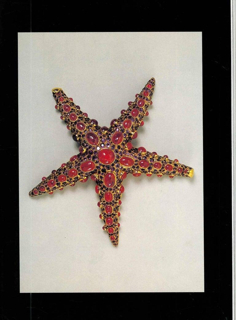 20th Century 'Rene Boivin Jeweller' Book For Sale