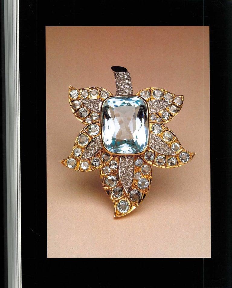 'Rene Boivin Jeweller' Book For Sale 2