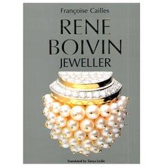 'Rene Boivin Jeweller' Book