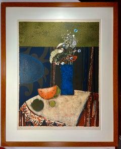 Bouquet et Melon