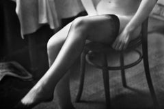 531 – René Groebli, Black and White, Nude, Photography, Body, Woman, Erotic, Art