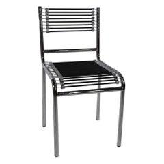 René Herbst Sandows Chair, circa 1990's