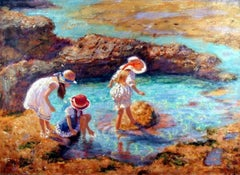 The Rockpool (At the Beach)
