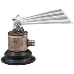 Rene Lalique Comete Etoile Filante / Comet Shooting Star, 20th Century