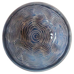 René Lalique Dauphins Bowl