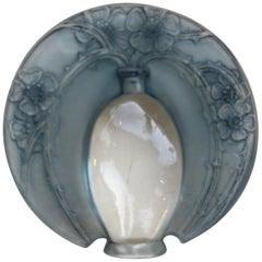 """René Lalique Seal """"Vase De Fleurs"""""""