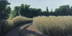 "Deposit Listing: Collection of René Monzón Relova ""Pozas"" Paintings"