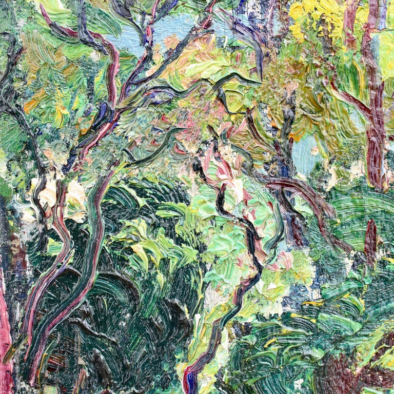 Landscape: One with Nature For Sale 8