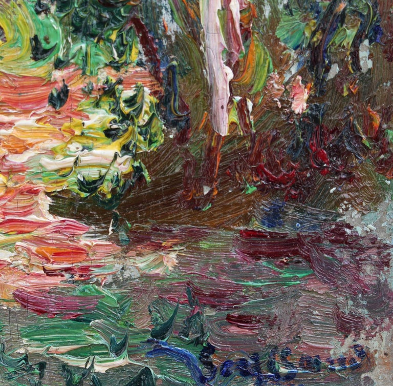 Landscape: One with Nature For Sale 15