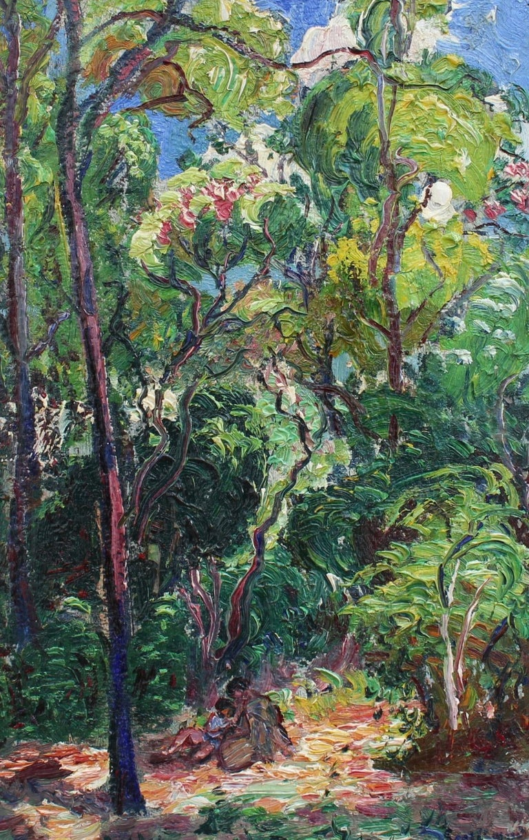 Landscape: One with Nature For Sale 1