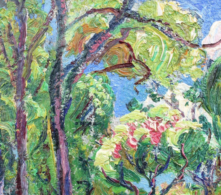 Landscape: One with Nature For Sale 2