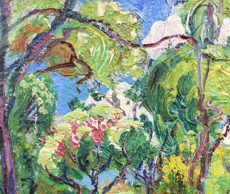 Landscape: One with Nature For Sale 3