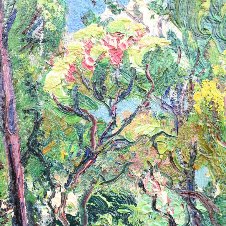 Landscape: One with Nature For Sale 5