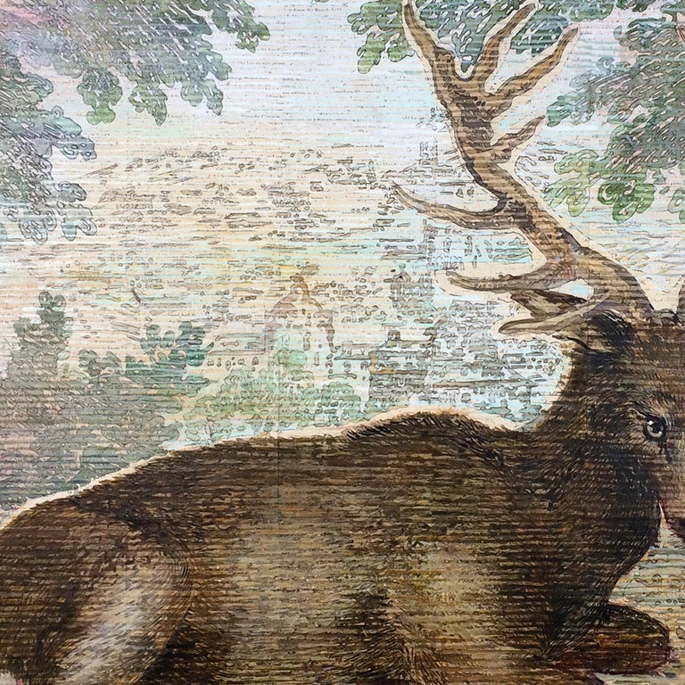 Durer's Deer For Sale 1