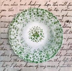 Dinner Plate Ivy