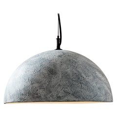 RENG, Doma, Hand Formed Ceramic Pendant Light