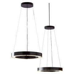 RENG, Hilo II, Modernist Suspension Ring LED Light
