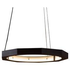 RENG, Mino I, Modernist Suspension Octagon Light