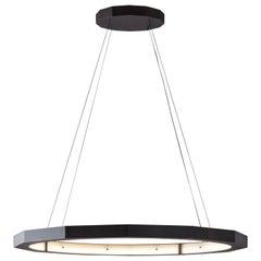 RENG, Mino II, Modernist Suspension Octagon Light
