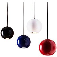 RENG, Tama, Ceramic Ball Form Down Light