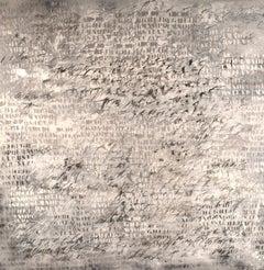 """""""Disfluencias 6"""", Abstract, Contemporary"""