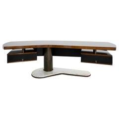 Renzo Schirolli Desk