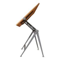 Reply Architect Drawing Table Friso Kramer, Wim Rietveld Ahrend de Cirkel, 1959