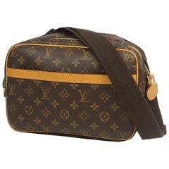 ReporterPM  unisex  shoulder bag M45254