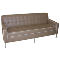 Reproduction Sofa by Area ID, Made in USA