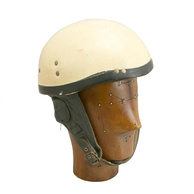 Resin Mannequin Display Head For Sale 1