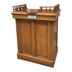 Restaurant Desk/Counter, France, 1900