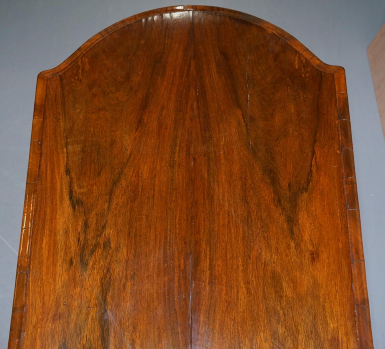 Restored Early Victorian Hardwood Bagatelle Table Ornately Carved Pub Games For Sale 2