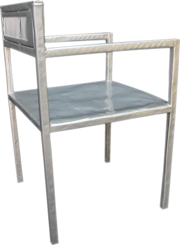 Post-Modern Contemporary Reta Chair from