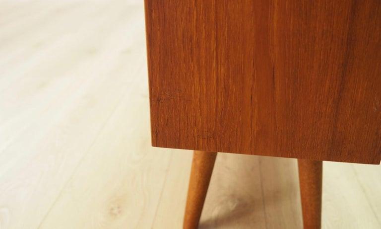 Retro Bookcase 1960-1970 Teak Danish Design 3