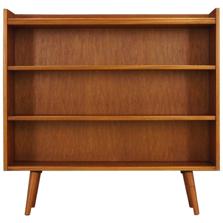 Retro Bookcase 1960-1970 Teak Danish Design
