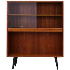 Retro Bookcase Teak Danish Design Vintage