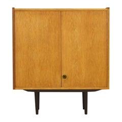 Retro Cabinet 1960-1970 Vintage Ash