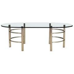 Retro Coffee Table 1960-1970 Danish Design Vintage